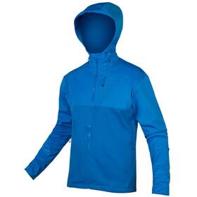Endura Singletrack II Softshell Jacke Herren azurblau